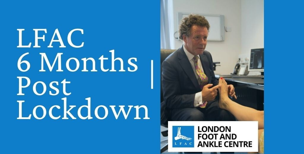 LFAC 6 Months Post Lockdown